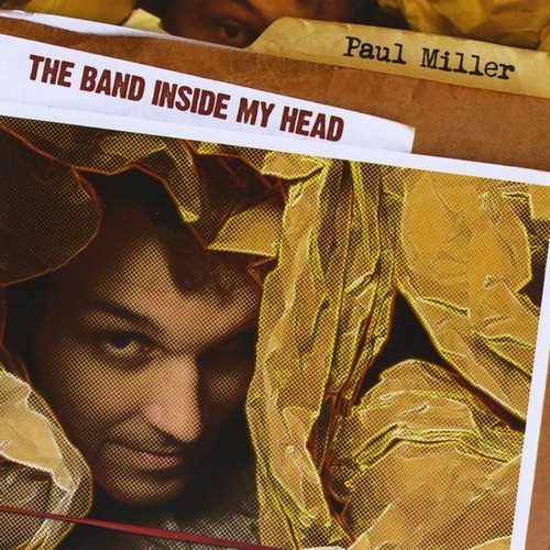 Band Inside My Head