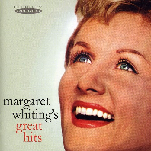 Margaret Whitings Great Hits