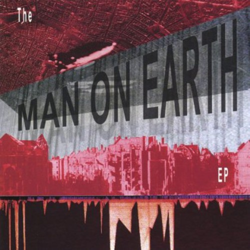 Man on Earth EP