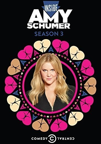 Inside Amy Schumer: Season Three