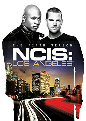 NCIS Los Angeles: The Fifth Season