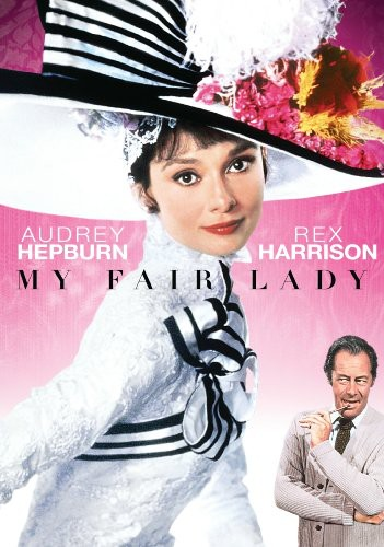 My Fair Lady [Widescreen] [Remastered]