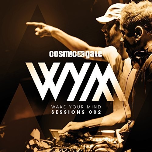 Wake Your Mind Session 002