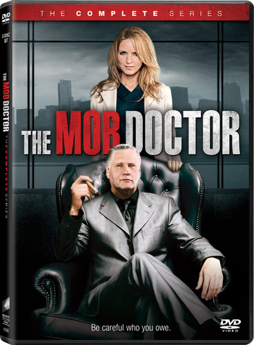 Mob Doctor: The Complete First Season