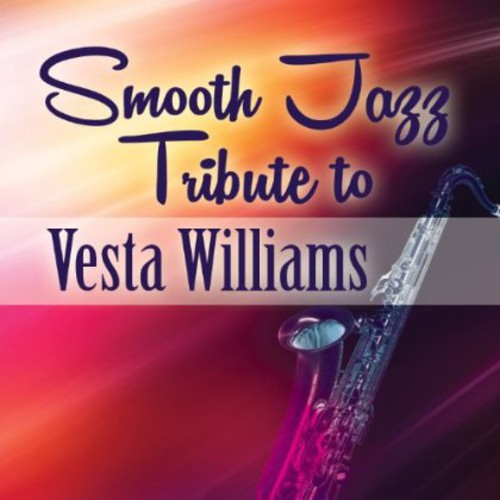 Smooth Jazz Tribute to Vesta Williams