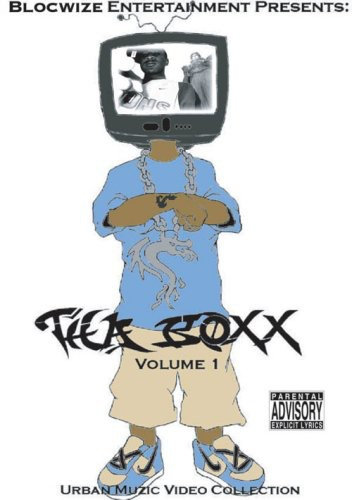 Tha Boxx, Vol. 1: Urban Video Collection