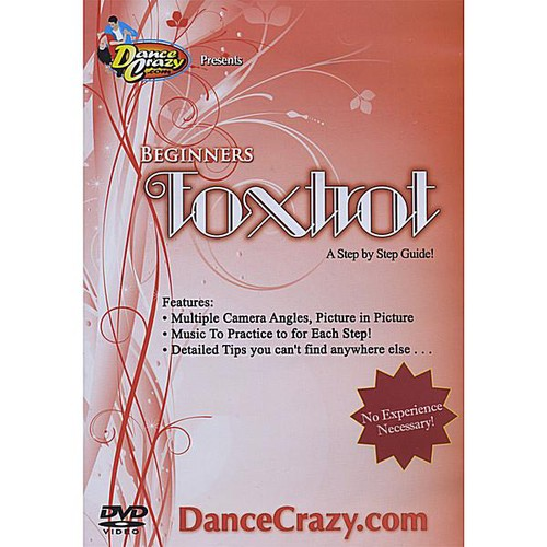 Learn to Dance Foxtrot: A Beginners Guide to Danci