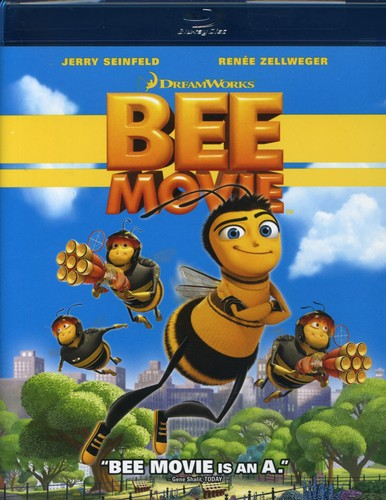 Bee Movie [Widescreen] [Sensormatic]