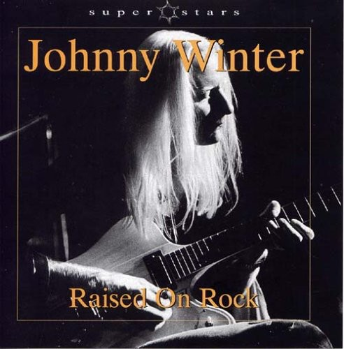 Raised on Rock [Import]