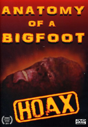 Anatomy of a Bigfoot Hoax