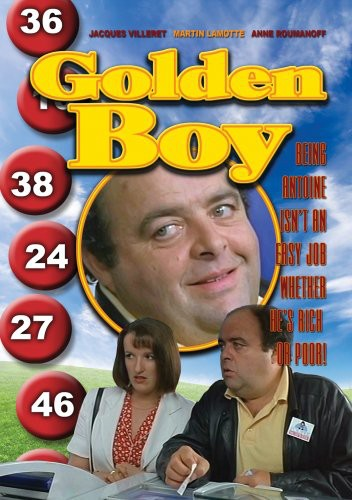 Golden Boy [Widescreen] [Subtitled]