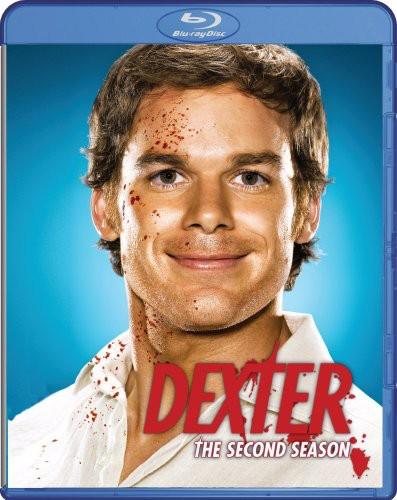 Dexter: The Complete Second Season