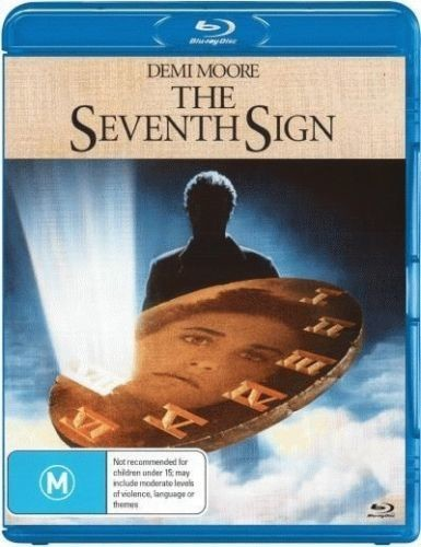 Seventh Sign [Import]