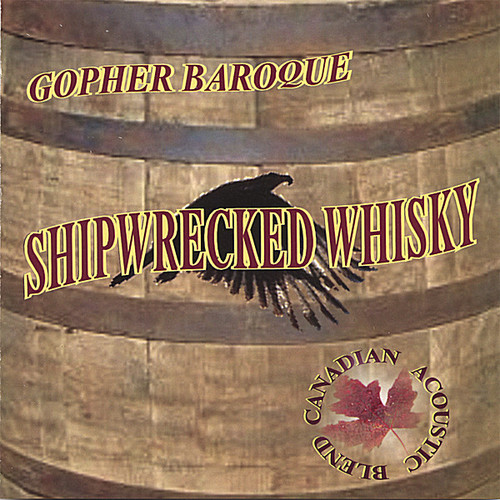 Shipwrecked Whisky