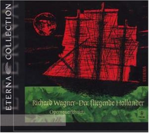 Die Fliegende Hollander (Highlights)
