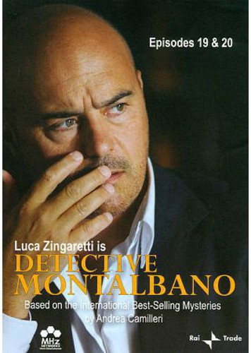 Detective Montalbano: Episodes 19 and 20