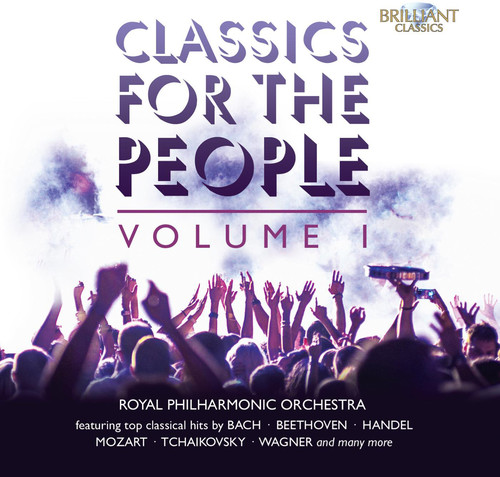 Classics for the People 1