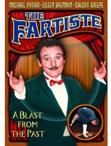 The Fartiste