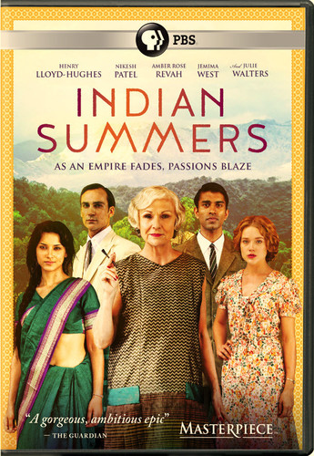 Masterpiece: Indian Summers - Season 1
