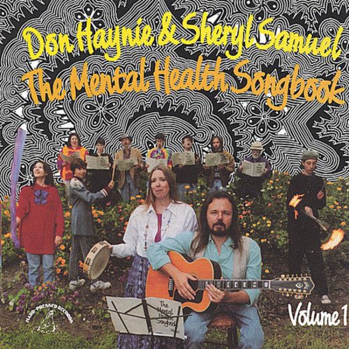 Mental Health Songbook 1
