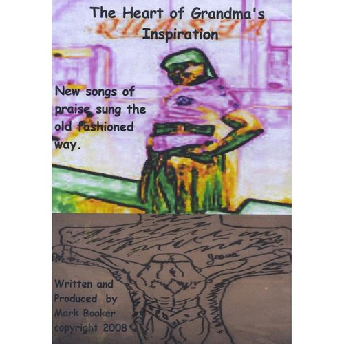 Heart of Grandma's Inspiration