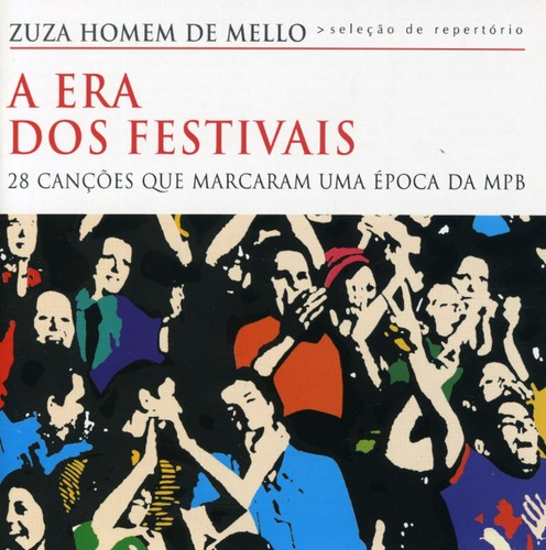 Era Dos Festivais /  Various [Import]