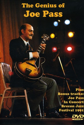 Genius of Joe Pass