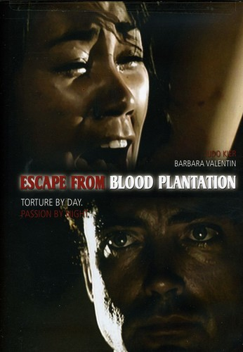 Escape From Blood Plantation [Widescreen]