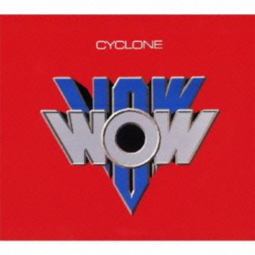 Cyclone [Import]