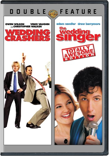 Wedding Singer /  Wedding Crashers