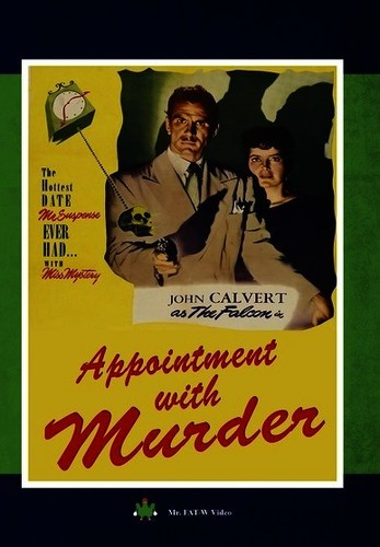 Appointment with Murder