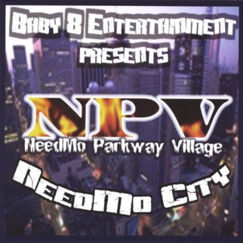 Needmo City
