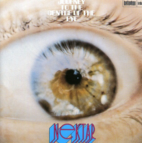 Journey to the Centre of the Eye [Import]