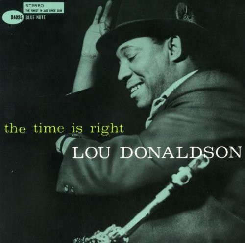 Time Is Right [Limited Edition] [Remastered] [Import]