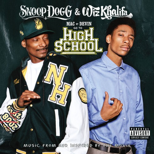 Mac and Devin Go To High School [Explicit Content]
