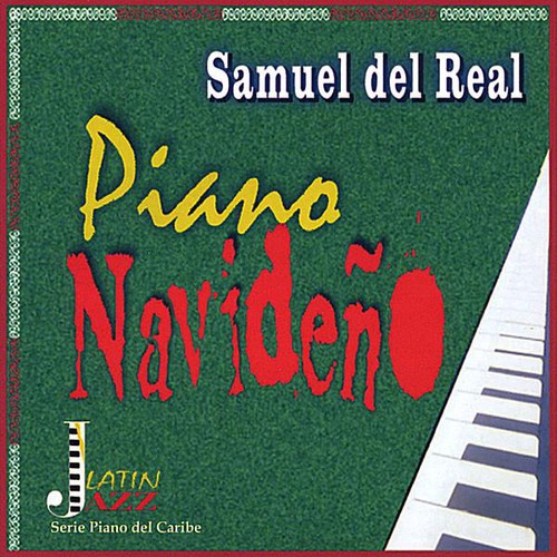 Piano Navideno /  Christmas Piano