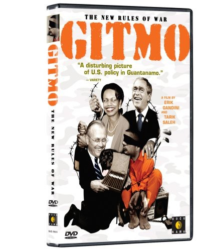 Gitmo-New Rules of War