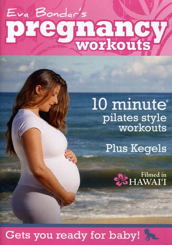 Pilates Pregnancy Workouts