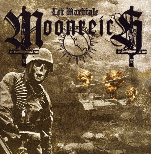 Loi Martiale [Import]