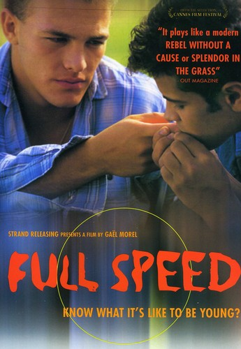 Full Speed (1996)