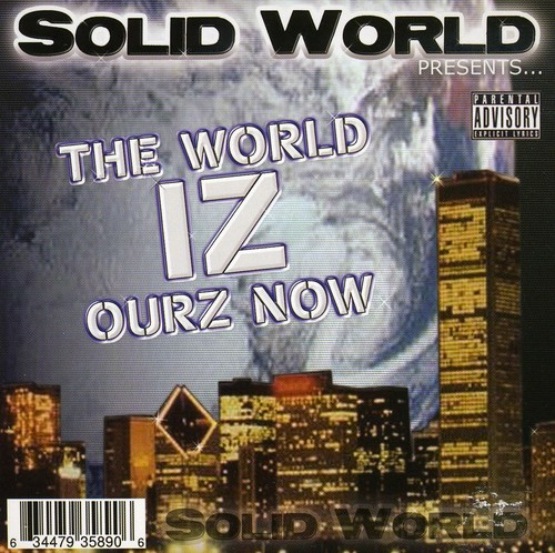 World Iz Our'z Now