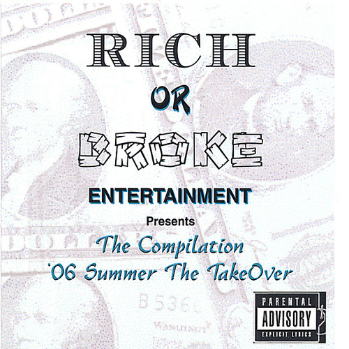 06' Summer the Takeover the Compilation