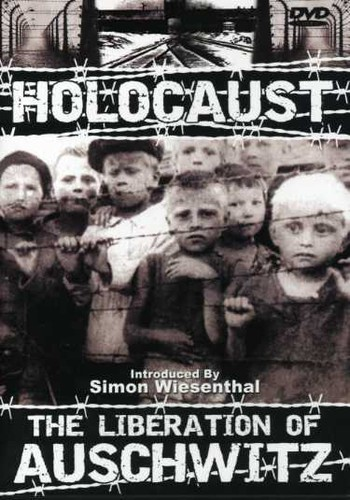 Holocaust: The Liberation of Auschwitz