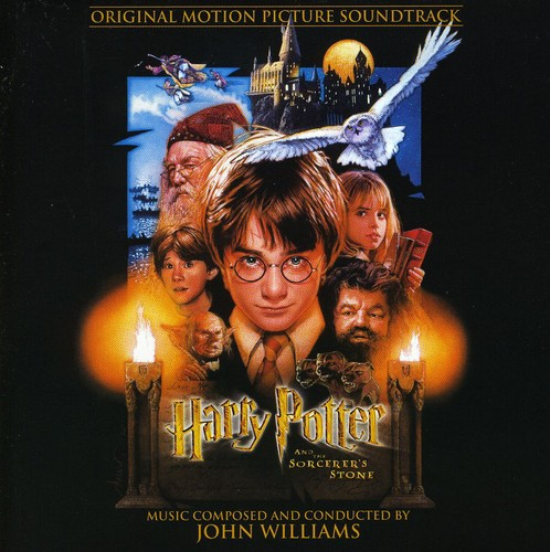Harry Potter & the Sorcerer's Stone (Original Soundtrack)