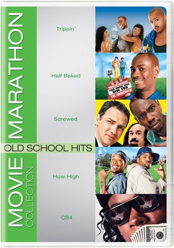 Old School Hits Movie Marathon Collection [3 Discs] [Widescreen]