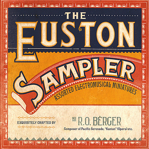 Euston Sampler