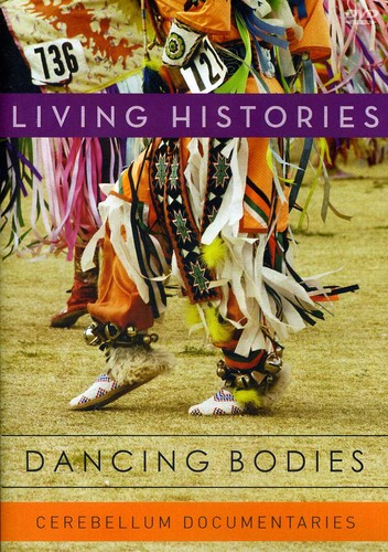 Dancing Bodies: Living Histories