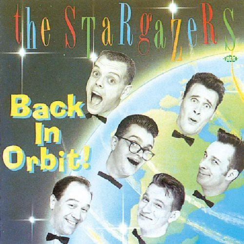 Back in Orbit [Import]
