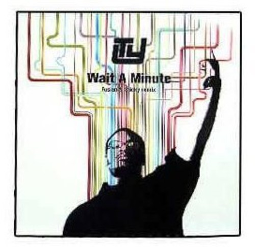 Wait A Minute [Remix] [Single]