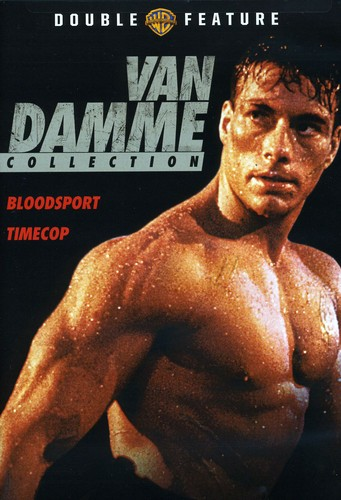 Van Damme Collection [Widescreen] [Double Feature]